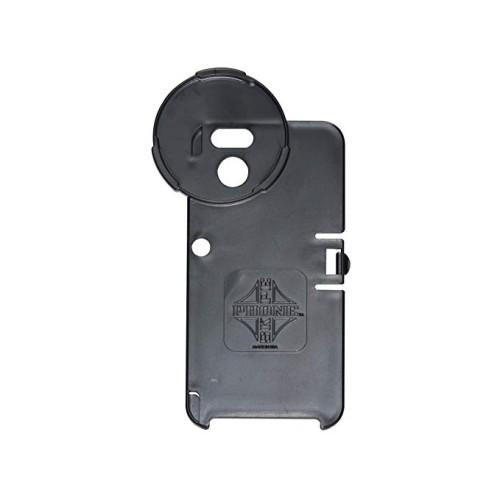 adaptateur phone skope pour iphone 7 ou iphone 8. Black Bedroom Furniture Sets. Home Design Ideas