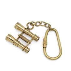 Porte-clés Jumelles