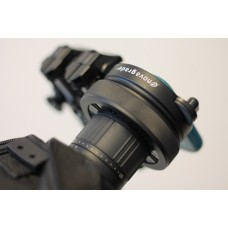 Novagrade Double Gripper Digiscoping Adapter