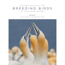 Second Atlas of the Breeding Birds of Southern Québec
