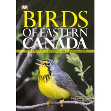 Birds of Eastern Canada 2nd Edition