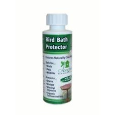 Bird Bath Protector 4 oz