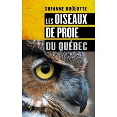 Les oiseaux de proie du Québec