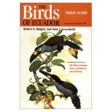Birds of Ecuador Volume II