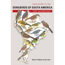 Songbirds of South America - The Passerines