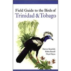 Field Guide to the Birds of Trinidad & Tobago