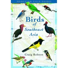 Birds of southeast Asia