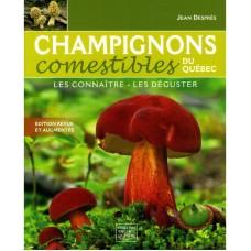 Champignons Comestibles du Québec