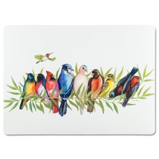 Birds on Branch Placemat