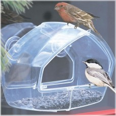 Window Feeder Birdscapes