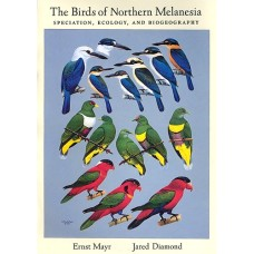 The Birds of Northern Melanesia