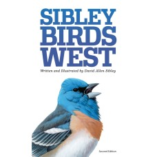 Sibley Birds West 2nd Edition
