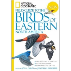 Field Guide to the Birds of Eastern North America National Geographic