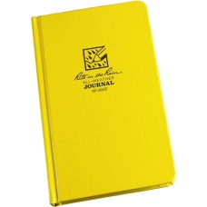 Carnet All-Weather - 160 pages
