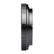 Adaptateur T-2 pour caméra Canon