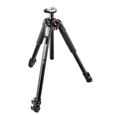 Manfrotto MT055XPRO3 Tripod - Legs Only