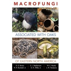 Macrofungi associated with oaks