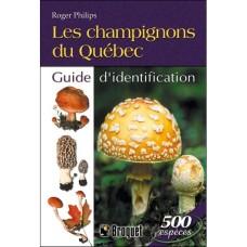 Champignons du Québec