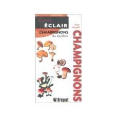 Guide-éclair Champignons