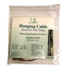 Cable protecteur arbre